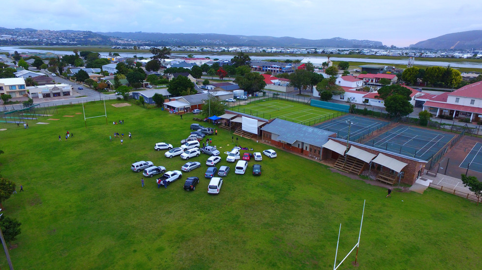 Knysna Primary Movie Night