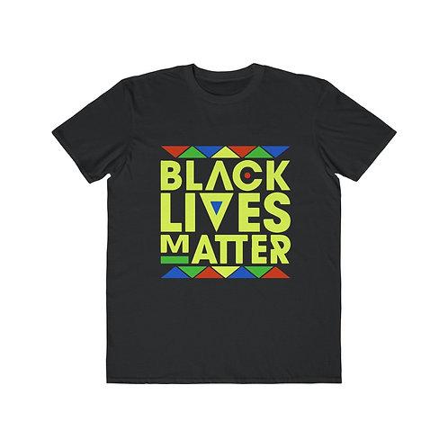 Black Lives Matter Men's Lightweight Tee