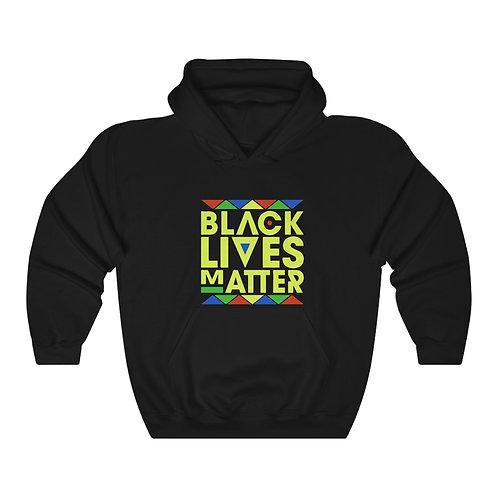 Black Lives Matter - Heavy Blend™ Hooded Sweatshirt