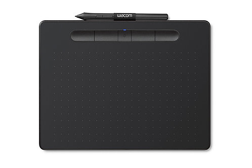 Tableta Wacom Intuos Bluetooth Small