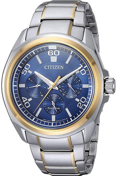 Reloj Citizen BU2064