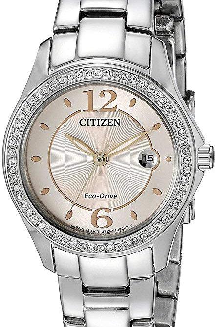 Reloj Citizen Silhouette Swarovski