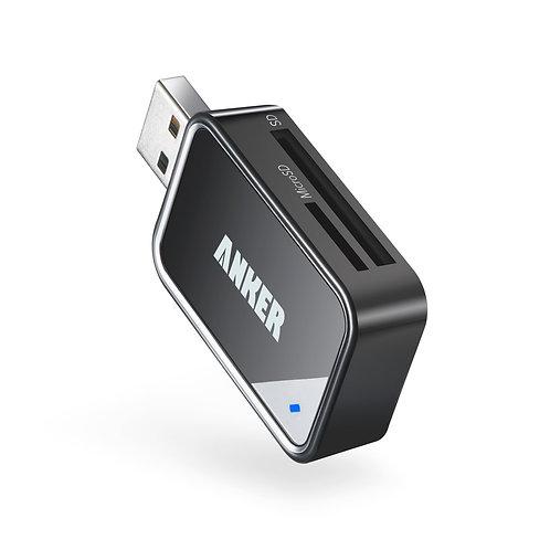 Lector tarjetas SD Anker USB 3.0
