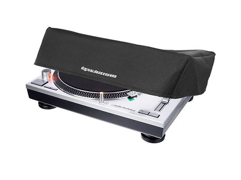 Funda para tornamesa Audio Technica LP120