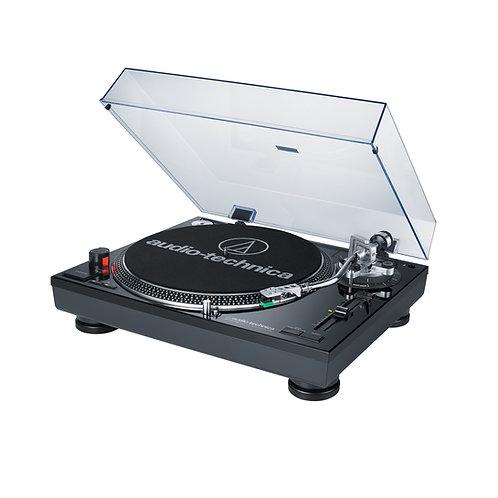 Tornamesa Audio Technica AT-LP120USB