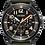 Thumbnail: Reloj Citizen Chandler BU2055 militar