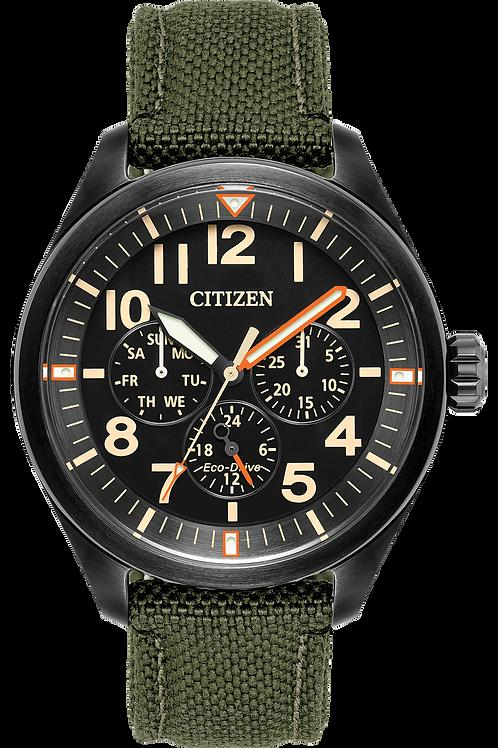 Reloj Citizen Chandler BU2055 militar