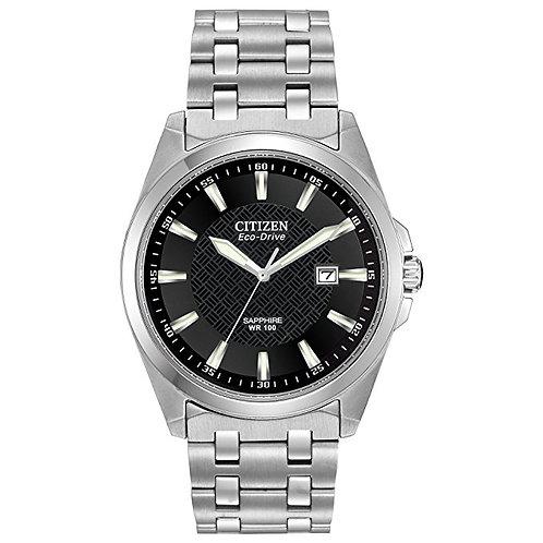 Reloj Citizen BU7100 zafiro
