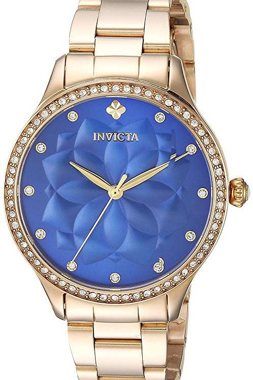 Reloj mujer Invicta Wildflower