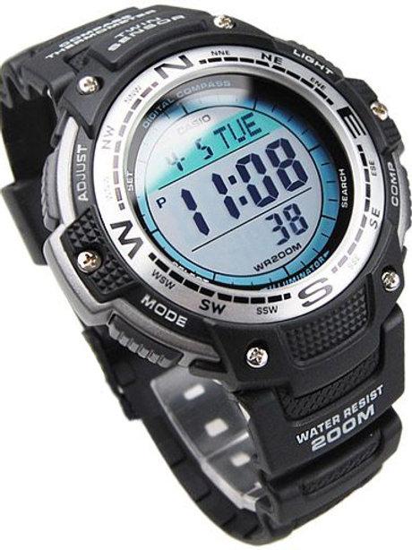 Reloj Casio SGW100-1V