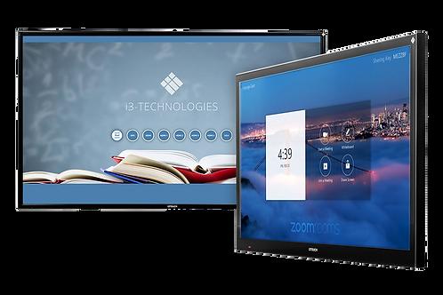"""Pantalla interactiva 65"""" i3 Technologies"""