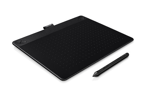 Tableta Wacom Intuos 3D Medium