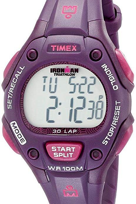 Reloj mujer Timex Ironman Triathlon