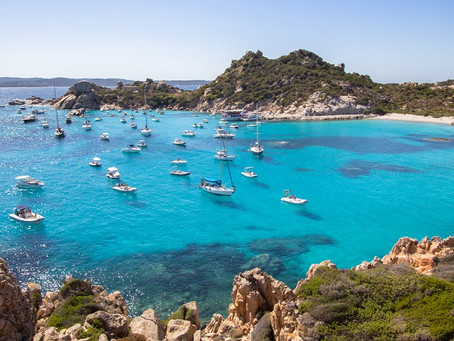 Sardegna - Costa Smeralda
