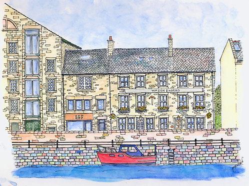 St George's Quay #2
