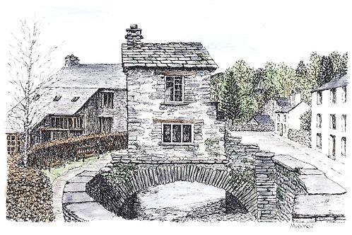 Bridge House, Ambleside