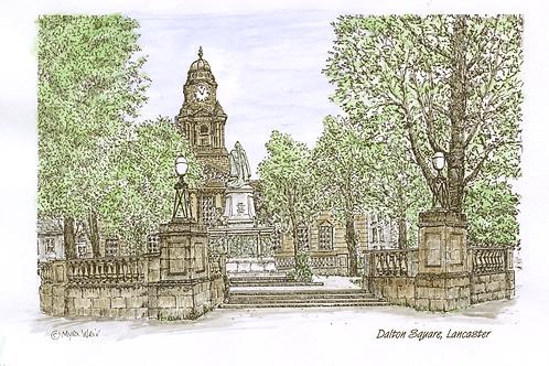 Dalton Square