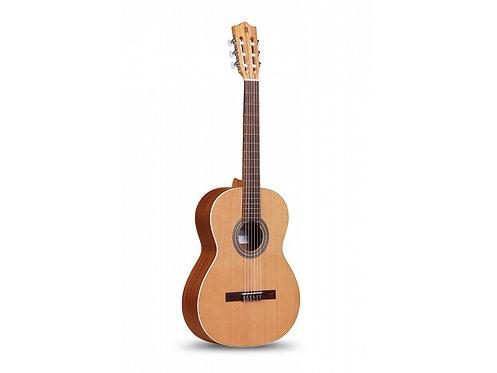 ALHAMBRA Z-Nature - Klassik-Gitarre 650 mm Zeder massiv - Mahagoni, Satin Finish