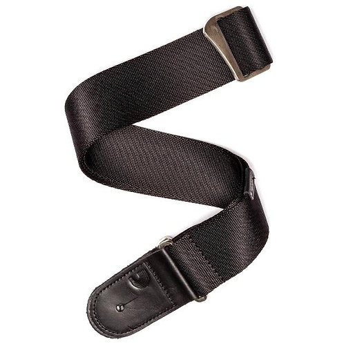 2'' Premium Woven Collection Guitar Strap