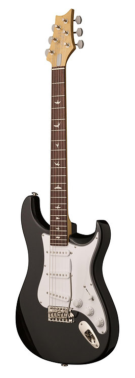 PRS Silver Sky Onyx (Black) John Mayer Signature Model