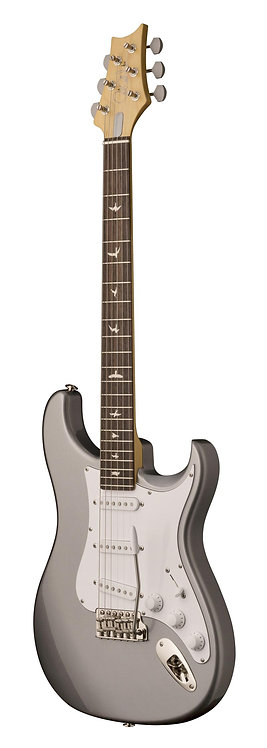 PRS Silver Sky Tungsten (Silver) John Mayer Signature Model