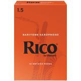 Rico, Bari Sax, 10 Box 1.5 - 4