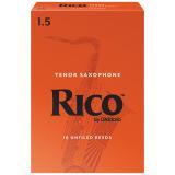 Rico, Tenor Sax,  10 Box 1.5 - 4