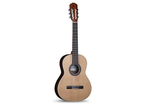 ALHAMBRA 1 OP - Klassik-Gitarre Cadete (3/4) 580 mm Zeder massiv - Mahagoni, Sat