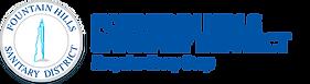 Fountain Hills Sanitary District Logo .p