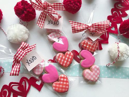 Mini Hearts pack