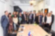 IRMI | Group meeting at Tel-Aviv municipality