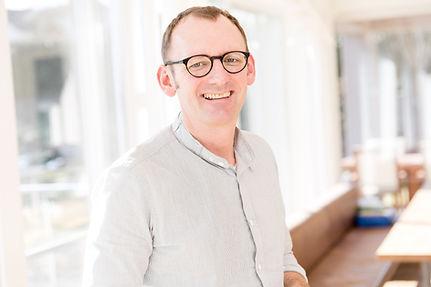 Hajo Mühlen - Supervisor, Coach, Berater