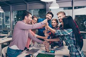 Teamentwicklung durch Teamevents