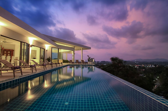 Pool view at dusk.jpg