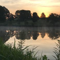 Badin Pond