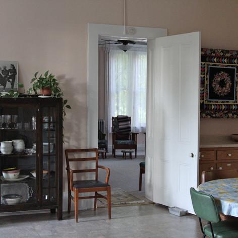 Knobs Haven kitchen