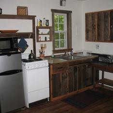 Hope kitchen