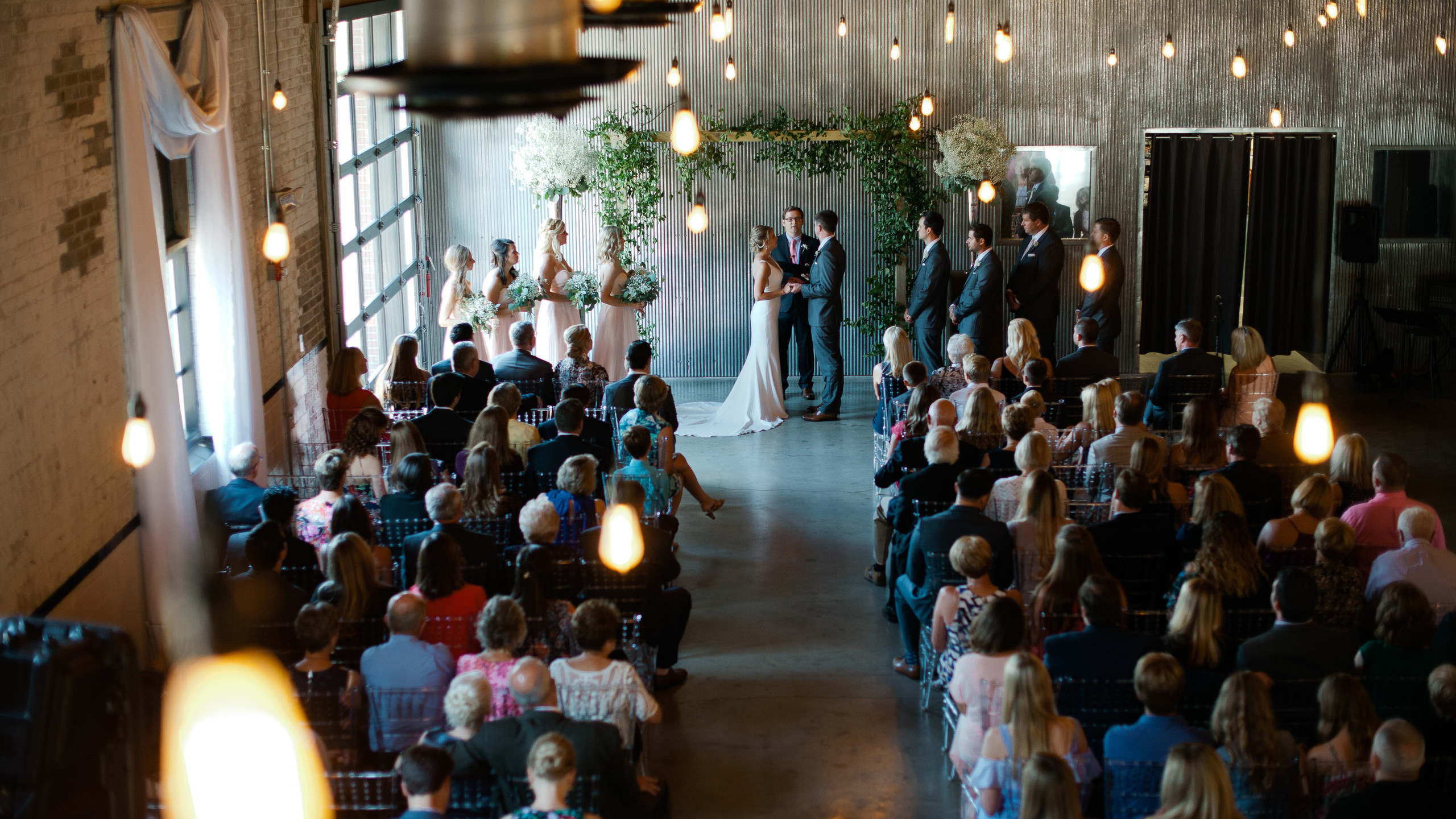 Caroline and Greg married-0294