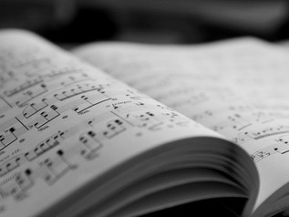 Practice key signature recognition with this programme