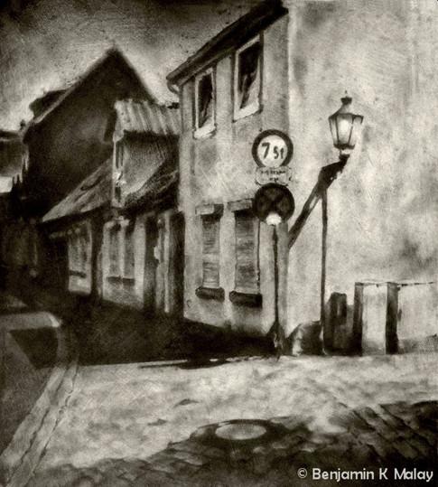 Ohlingerstrasse