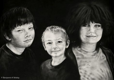 Jimmy's Kids