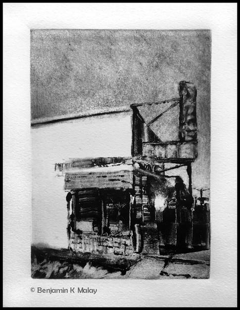 Flynn's Cafe