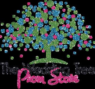 Wedding Tree Prom Store logo