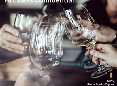 Art Talks Confidential