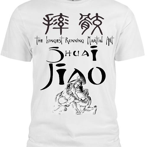 Shuai Jiao - The Longest Running Martial Art