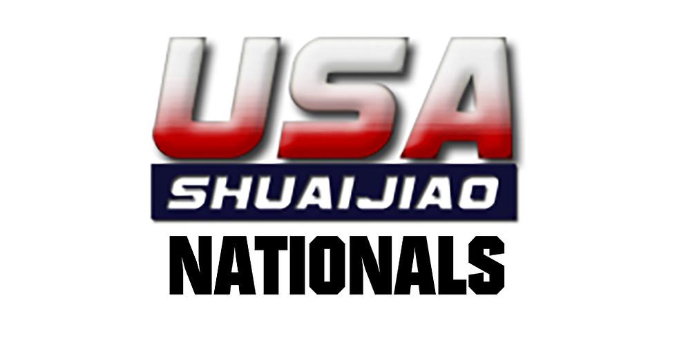 United States Shuai Jiao Nationals