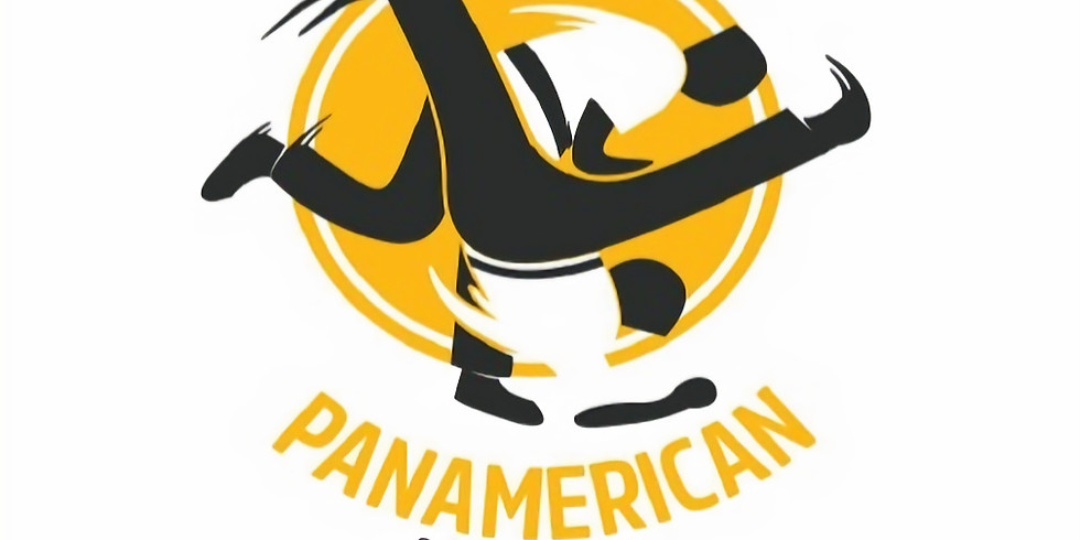 Pan American Shuai Jiao Cup – 2019 and Li Wing Kay Shuai Jiao Open