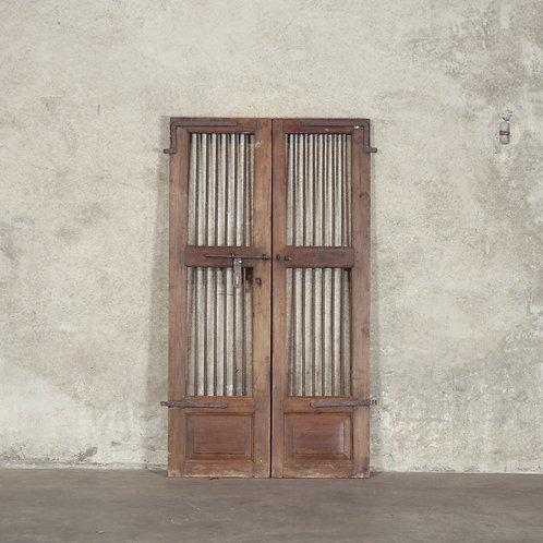 Original Rod Door