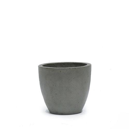 Turin Concrete Vase - Large