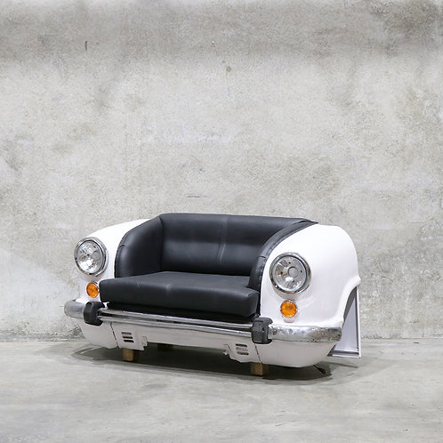 Chandri Ambassador Car Front Sofa